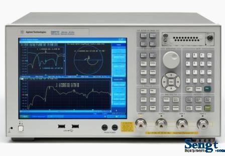 E5071C频率高频20G/E5071C/8.5G