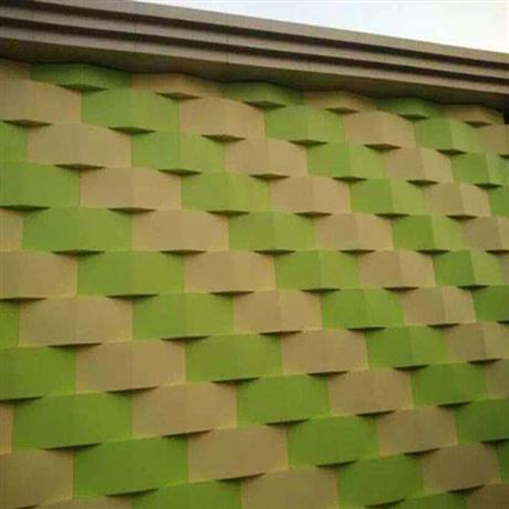 湖南常德铝单板厂家价格 氟碳铝单板幕墙 铝单板窗花