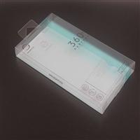 深圳包装盒厂家 pvc盒子透明盒厂家 塑料pet包装盒