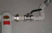 太原富士康專業打孔修水電暖水管水龍頭衛生間防臭