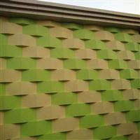 湖南株洲铝单板厂家价格 氟碳铝单板幕墙 铝单板窗花