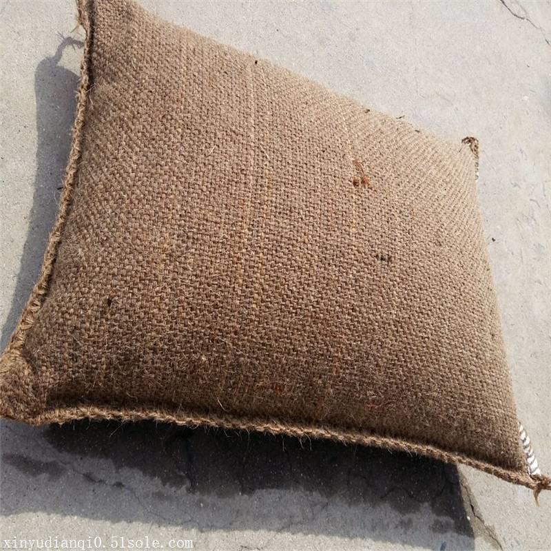 吸水膨胀袋 防汛专用沙袋