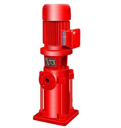 消防稳压泵型号及价格