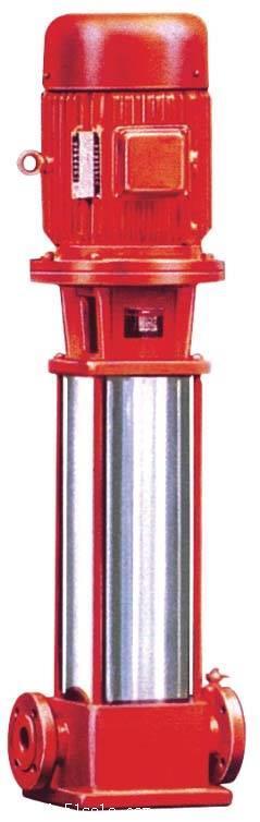 消防稳压泵价格