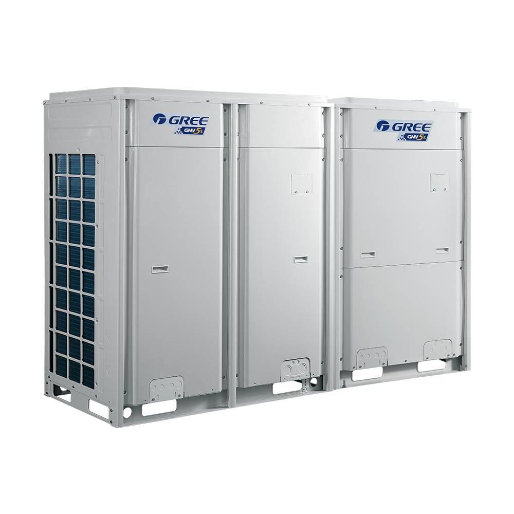 格力中央空调GMV5S全直流变频多联机组