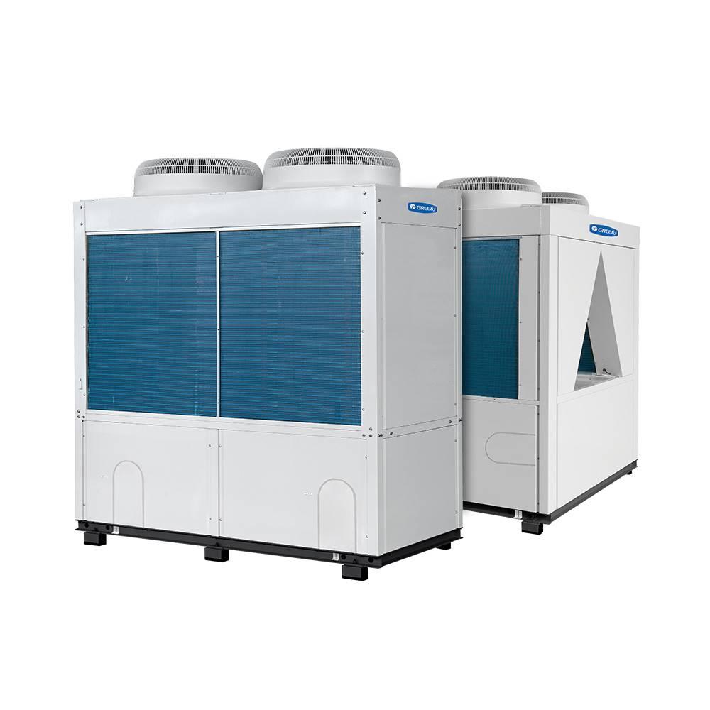 格力中央空调D系列模块化风冷冷(热)水机组