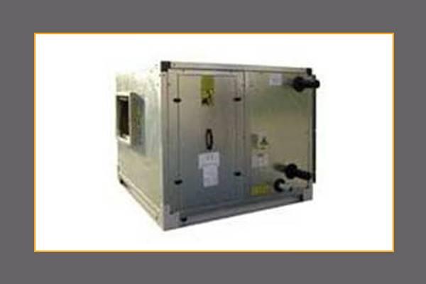 约克中央空调空气处理机组 单/双面板卧式机组(YBSE-HS/YSE-HD)