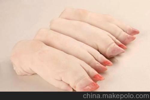 天津进口冷冻猪肉报关需要多长时间