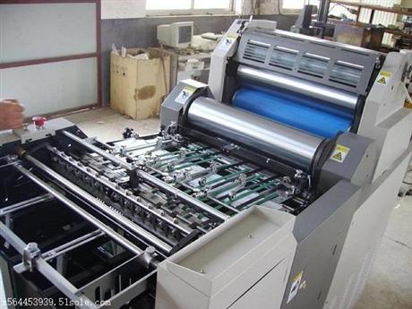 惠州报关行进口日本二手二手印刷机进口报关麻烦吗