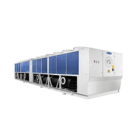 格力中央空调LM系列螺杆式风冷冷(热)水机组