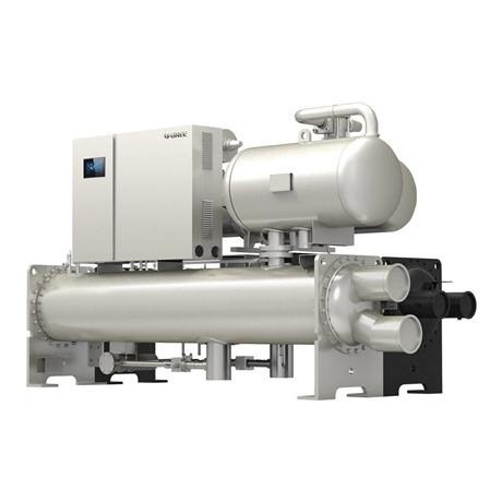 格力中央空调LH系列螺杆式水冷冷水机组