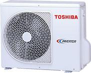 东芝中央空调变频单元机DI系列