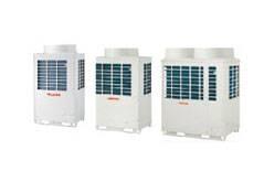 东芝空调全直流变速多联式中央空调