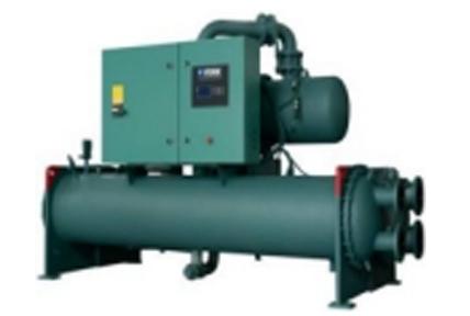 约克中央空调螺杆式水冷冷水机组YEWS系列