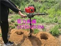 郑州雷力种植钻树窝机型号大全