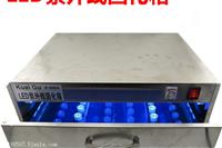 厂家直稍UV胶固化烤箱 UV灯烤箱 LED手机屏维修365NM固化灯箱