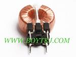 带底座共模电感T953电感线圈