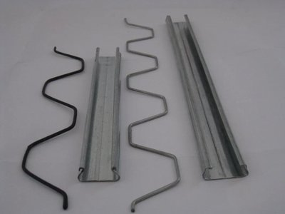 伟宸卡槽卡簧 专业生产厂家  优质保证