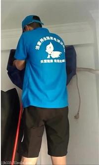 圆柱型空调柜机拆卸清洗实操方法,空调清洗方法
