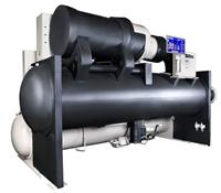 麦克维尔中央空调单压缩机离心式冷水机组