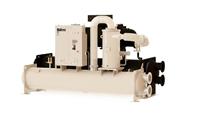 麦克维尔中央空调变频单螺杆式冷水机组