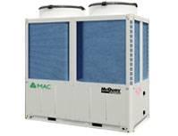 麦克维尔中央空调模块式风冷冷水/热泵机组