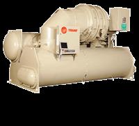 特灵中央空调CVHE/G三级压缩离心式冷水机组