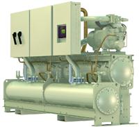 特灵中央空调RTWD水冷螺杆式冷水机组