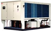 特灵中央空调RTXA+风冷螺杆式冷(热)水机组