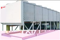 特灵中央空调RTAC风冷螺杆式冷水机组