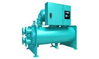 约克中央空调螺杆式水冷冷水机组YGWS系列