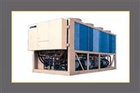 约克中央空调螺杆式风冷热泵机组YEAS系列