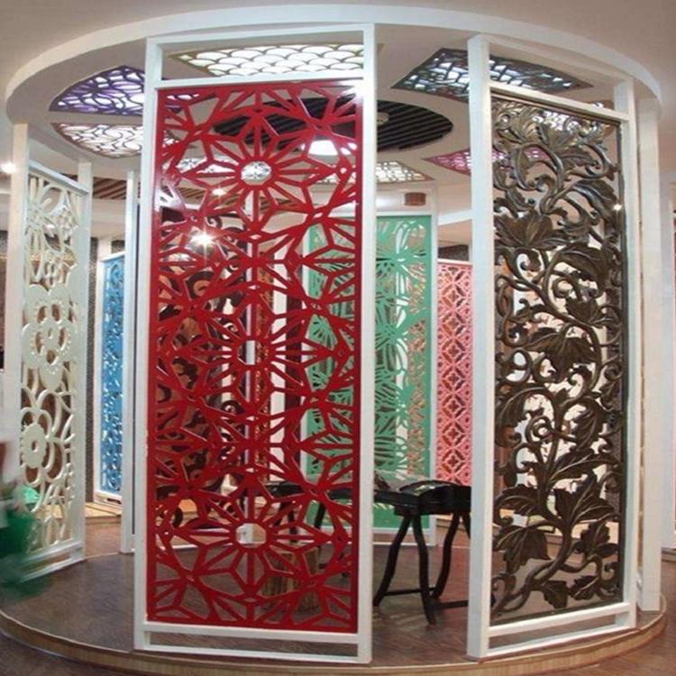 海南海口铝单板厂家价格  氟碳铝单板雕花 铝单板幕墙