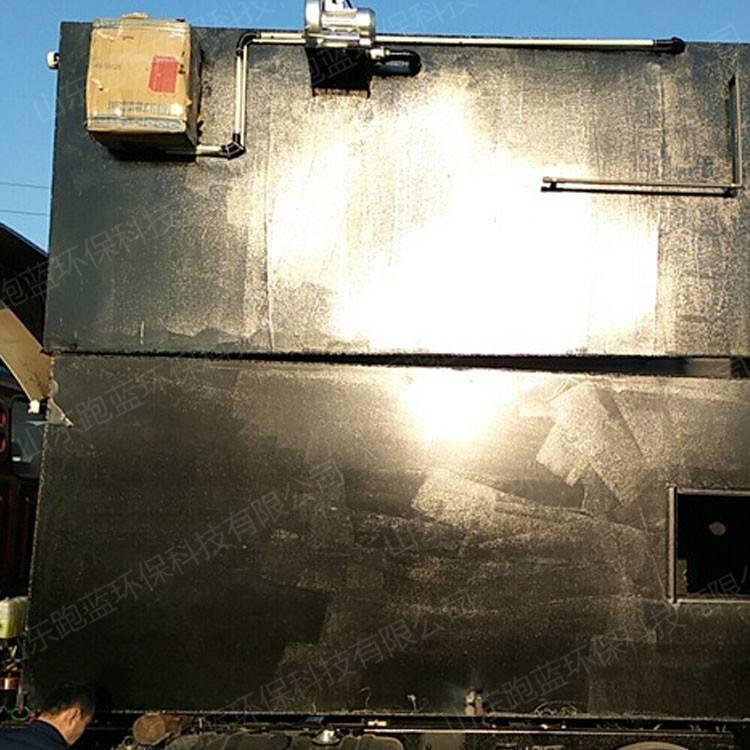 工业污水处理设备找跑蓝达标排放 pl型号齐全不占面积