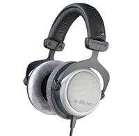 拜亚动力DT880PRO 耳机 beyerdynamic半开放式参考级耳机