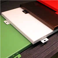 海南三亚铝单板厂家价格  氟碳铝单板雕花 铝单板幕墙