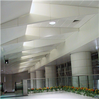 海南三亚铝单板厂家价格 氟碳铝单板吊顶 铝单板外墙