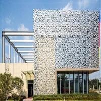 海南三亚氟碳铝单板价格 铝单板厂家