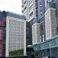 海南海口铝单板厂家价格 氟碳铝铝单板雕花 铝单板外墙