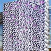 海南三亚铝单板厂家价格 氟碳铝单板窗花 铝单板幕墙