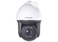 兰州海康威视 800万高清摄像机 红外智能球机