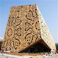 惠州铝单板厂家价格 氟碳铝单板幕墙