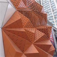 广东江门铝单板厂家价格 氟碳铝单板幕墙 铝单板窗花