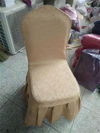 南京酒店桌布|彈力椅套常州|餐飲布草|免系蝴蝶結