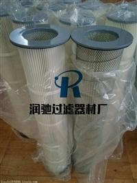 工业除尘滤筒