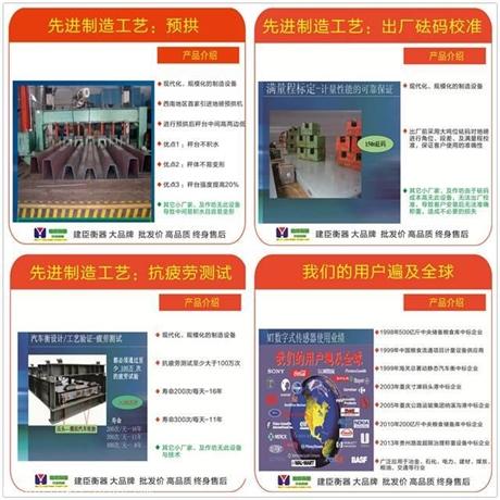 重庆地磅9米100吨地磅厂家价格 多少钱