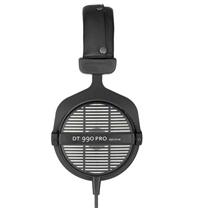 拜亚动力DT990PRO耳机 beyerdynamic开放式专业听觉耳机 头戴HIFI
