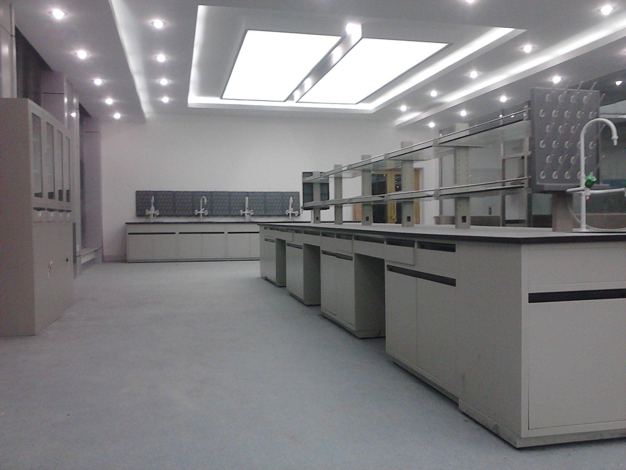 三经海斯莱博实验室中央台