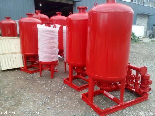 北京消防稳压设备 稳压罐厂家电话