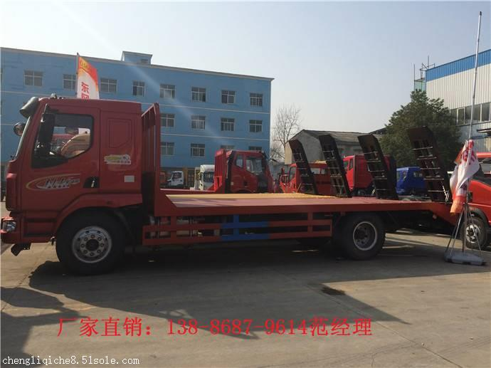 首页 交通运输 专用汽车 其他特种汽车 > 江淮三桥勾机拖板车供应商